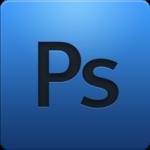 Как сделать вдавленный текст в PhotoShop