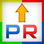 Google PR Update. Мои первые  4 PR