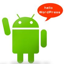 Приложение WordPress
