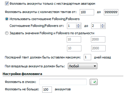 Как заработать на Twitter