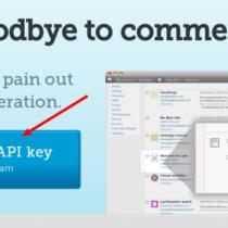 Akismet api key for free