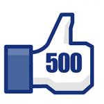 Цель выполнена. Посещаемость блога более 850 человек