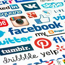 Социальные сети для поиска работы