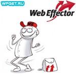 WebEffector система автоматического продвижения сайтов