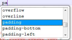 Как задействовать автодополнение в NotePad++