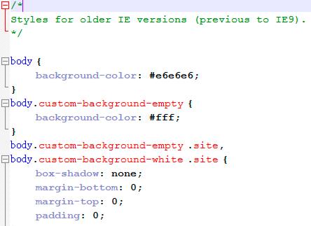 Бесплатный редактор кода с подсветкой кода