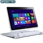 Обзор планшета Acer Iconia Tab W511