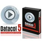 Универсальный парсер Datacol с возможностью визуальной настройки сбора данных