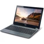 Обзор, характеристики и цена Acer c7 ChromeBook