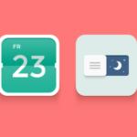 Плоскость в веб-дизайне или новый тренд: Flat-дизайн