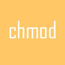 Что такое chmod