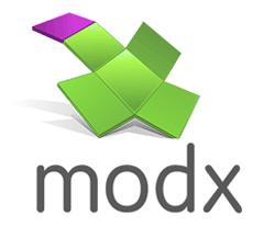 Система управления сайтом MODX