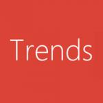 Как узнать что ищут в Google. Google Trends