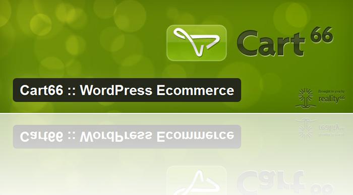 Плагин Cart66 Lite для WordPress