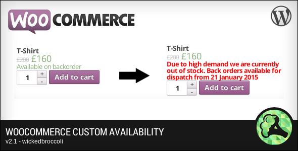 Скачать бесплатно Woocommerce Plugin для WordPress
