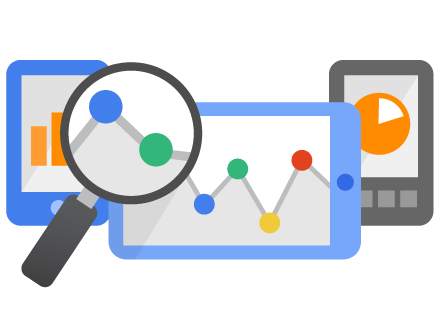 Обновления Google Analytics