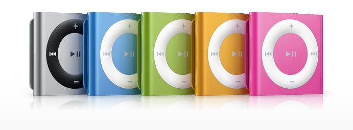Подбираем MP3-проигрыватель