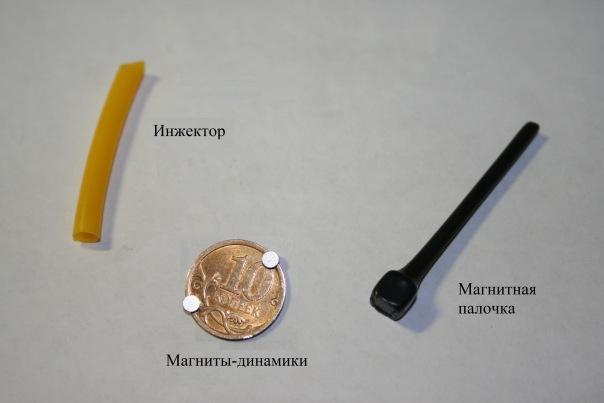 Что такое нанонаушник