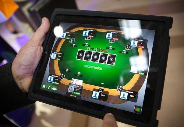 Какой планшет выбрать для покера