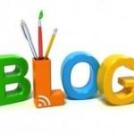 Запуск блога