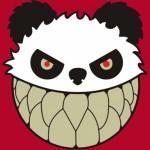 Как усыпить панду?