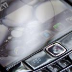 Полицейские Нидерландов взломали всю защиту BlackBerry