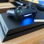 Sony начнет выпуск «PlayStation4.5» для виртуальной реальности и 4K-игр