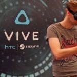 Valve совместно с HTC уже продали 15 тыс. шлемов vr Vive всего лишь за 10 минут