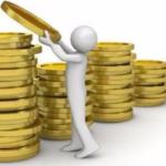 Как создать источники пассивного дохода практически без вложений в сети интернет