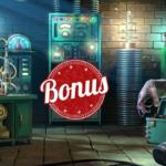 Как получить бонус от казино Вулкан