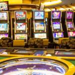 Игровые автоматы Онлайн казино Lotoru плюс небольшой обзор