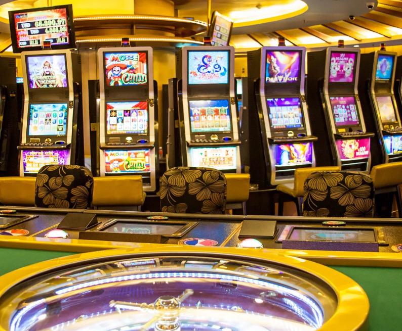 игровые автоматы лотору