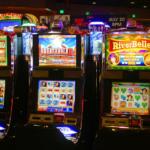 Лудомания в казино и игра в игровые автоматы