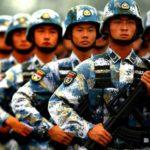 Мировая война с китаем