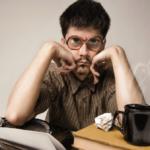 Немного о профессии современный копирайтер анкетах и резюме