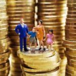 Доходы и уровень жизни